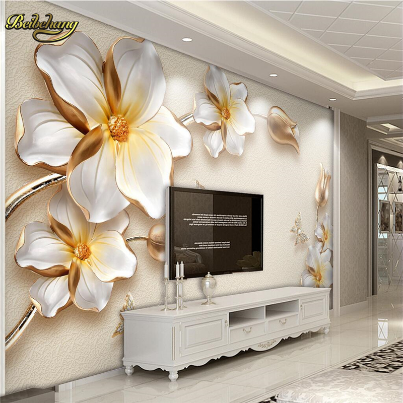 beibehang Papel De Parede 3D Custom Photo Wallpaper for Living Room Sofa TV Backdrop Wall Mural Wall paper contact-paper tapety seyed mohammad hassan hosseini cooperative learning methods 1 research and innovation