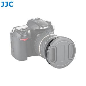 Image 2 - JJC ユニバーサル金属広角レンズフード 49 ミリメートル 52 ミリメートル 55 ミリメートル 58 ミリメートル 62 ミリメートル 67 ミリメートル 77 ミリメートル 82 ミリメートルねじ込みカメラレンズプロテクター