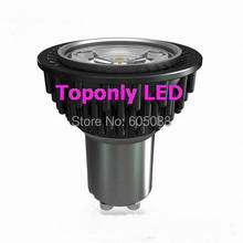 UL&Energy Star listed ! high quality 2835 smd led gu10 5w spot light,AC100-240v,441lm white color,50pcs/lot,free shipping!