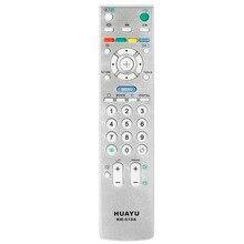 Télécommande pour TÉLÉVISION Sony Bravia Intelligent RM ED005 GA005 RM W112 ED014 RM ED006 ED007 GA008 RM ED008 ED005W
