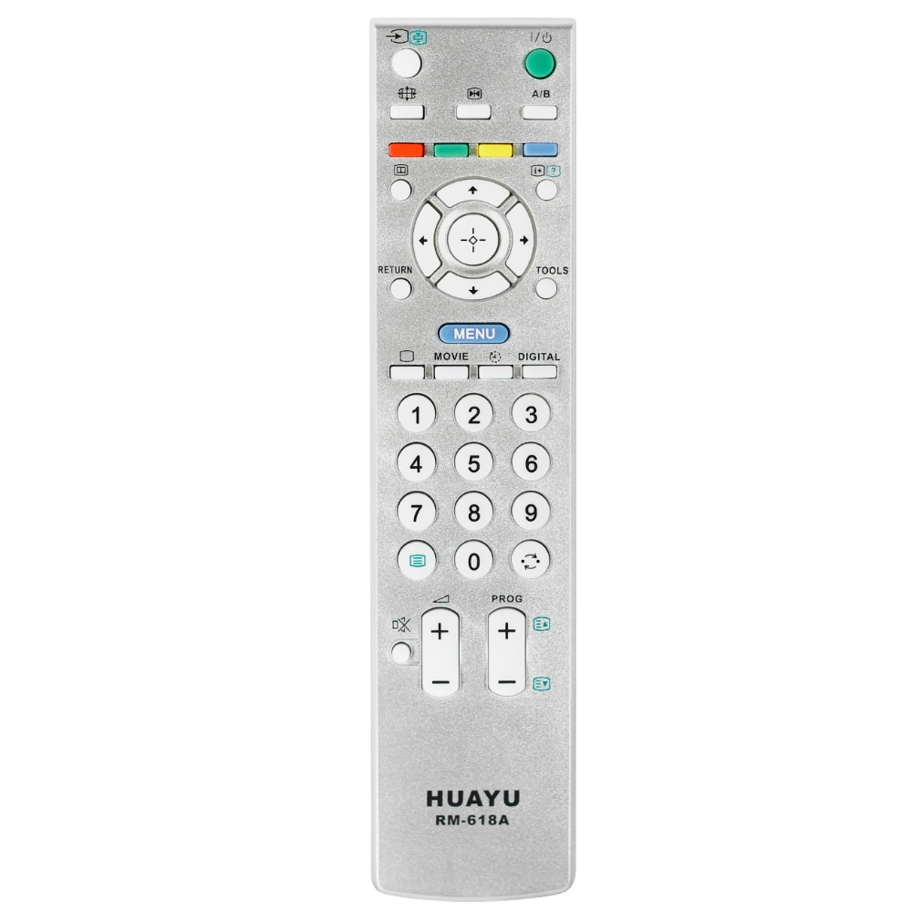 remote control suitable for sony Bravia TV smart RM-ED005 RM