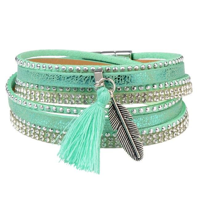 Bracelet Arbre De Vie Enfant