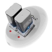 Rápido de Alimentação Plug para 6f22 e com 2 Hot Sale Super 9 V Carregador de Bateria Eua Pcs Baterias