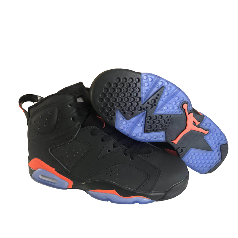 new style 5c767 20dcd US $50.55 36% OFF|Jordan Retro 6 Basketball Shoes Tinker UNC Blue Black Cat  Infrared Red Carmine Maroon Toro Man Trainer Sport Sneaker CNY-in ...