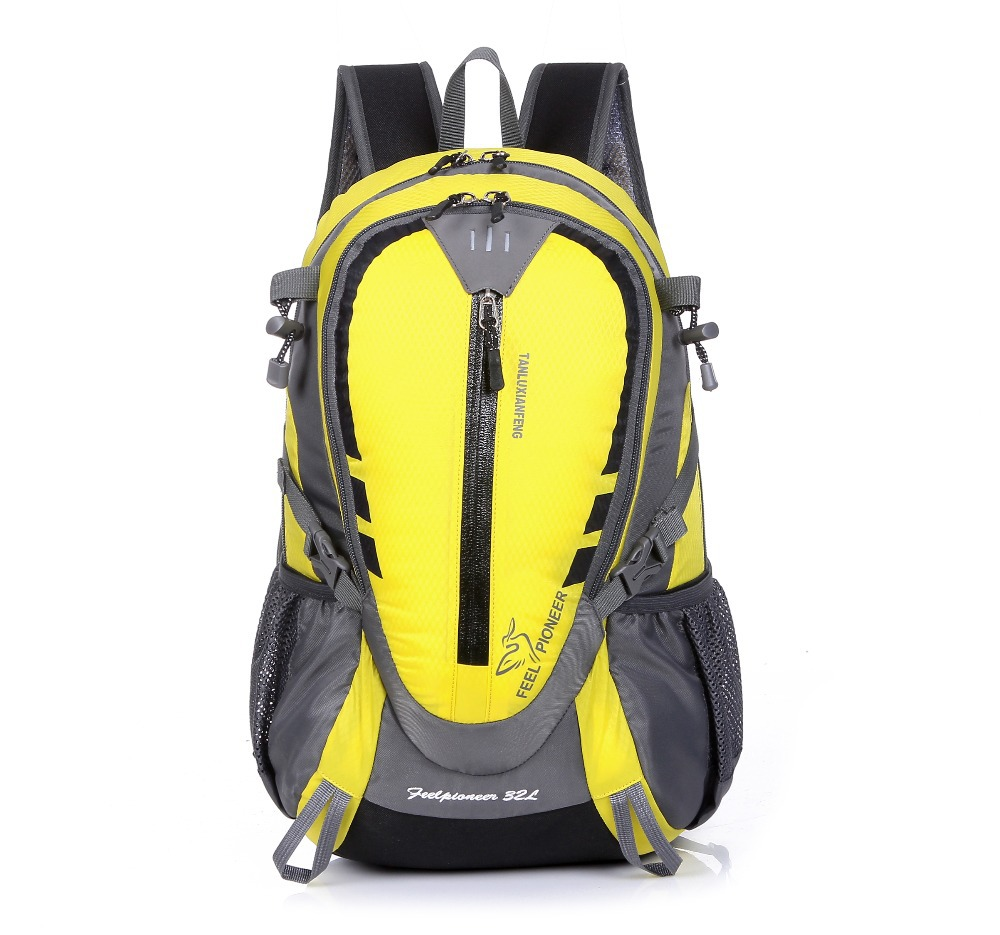 Aliexpress.com : Buy 2015 New Swiss Laptop Backpack, Travel Hiking ...