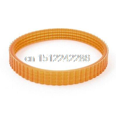 Orange Electric Planer Parts Drive Driving Belt for Makita 1900b Replacement
