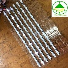 3 pièces 100% nouveau 6LED/7LED 580mm LED bande de rétro éclairage pour 32W1333B 32L2200U SVS320AD7 SVS320AA6 LTA320AP33 LC 32LD135K 32L2200U