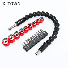 Xltown the new High Quality Electric Screwdriver Accessories