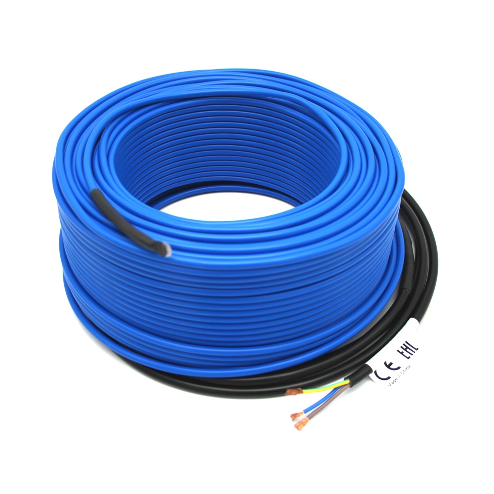 SH20 floor heating cable (9)