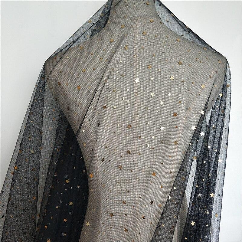 black lace fabrics for wedding dresses 3