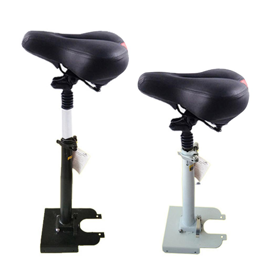 Selle de planche à roulettes électrique Durable pour Xiaomi Mijia M365 Scooter pliable hauteur réglable amortisseur chaise de siège pliante