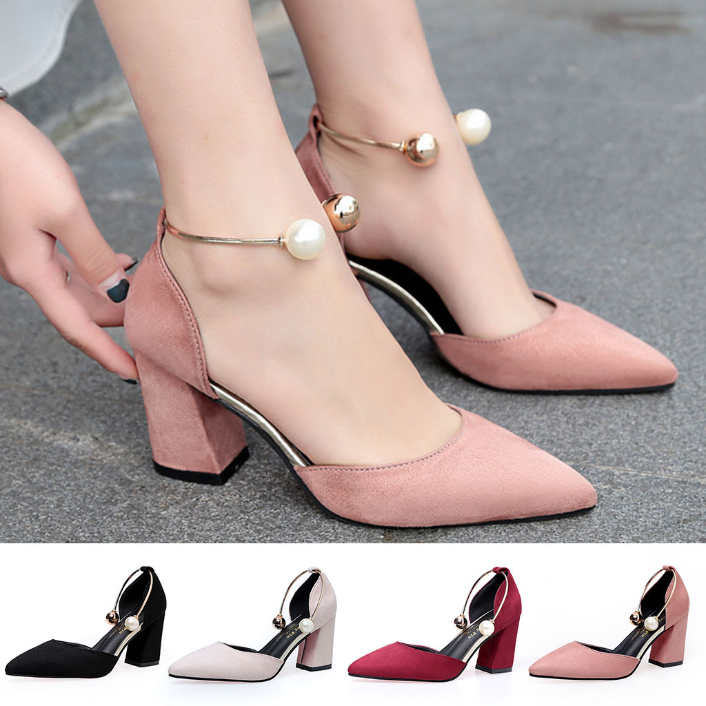 YOUYEDIAN Sandals Fashion Footwear Woman Single-Shoes Women Summer Ladies Causal -Smt