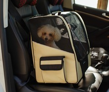 Cat Dog Portable Strollers Backpack