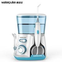 Waterpulse Dental Flosser Pro Water Flosser 800ml Oral Hygiene Dental Water Oral Irrigation For Tooth Care