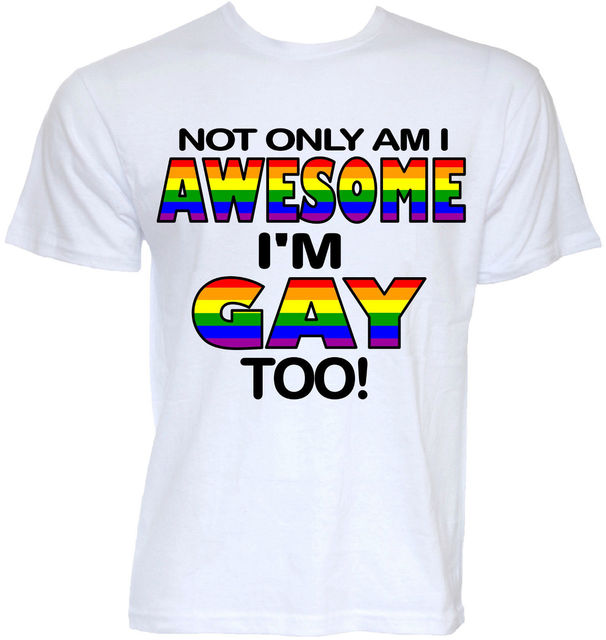 gay pride merchandise