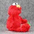 1 шт. 36 см Улица Сезам Elmo Фаршированные Плюшевые Игрушки Куклы Подарок Детям