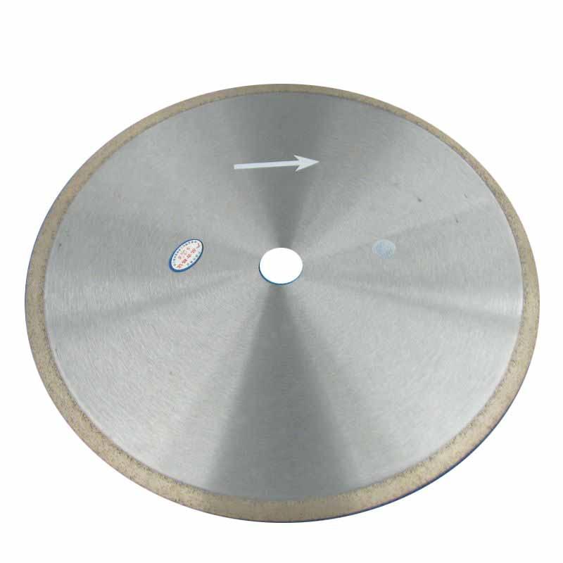 QASE Diameter 300mm Diamond Saw Blade Mini Circular saw Diamond Tools for Cutting Jade