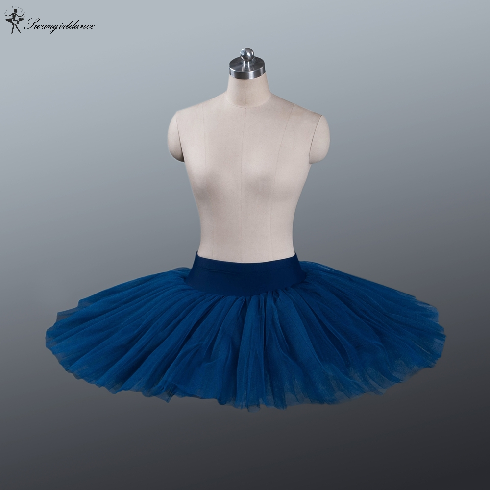 navy blue half ballet tutuhalf ballet tutu for girlstutu skirts adults