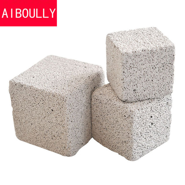 hot selling rabbit hamster chew toys molar tooth grinding minerals calcium stone Teeth Grinding Bite Rat Health Care