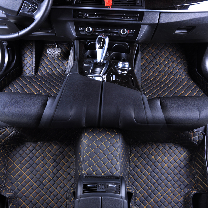 Custom car floor mats for Opel Astra Opel Insignia 2011 2010 Buick regal Excelle years car accessories carpet car floor mats система освещения buick regal