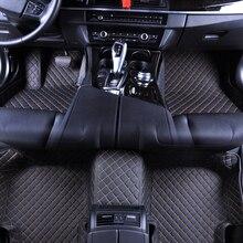 Пользовательские автомобильные коврики для Opel Astra Opel Insignia 2011 2010 Buick regal Excelle лет автомобильные аксессуары ковер автомобильные коврики