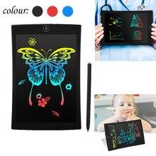 Сенсорный Стилус 9,5 дюймов цветной ЖК-блокнот цифровой планшет для рисования электронная доска стилус#30