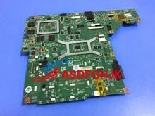 Сегодня поставки Для MSI MS 17561 Материнской Платы Ноутбука С Графика GT650 2 ГБ MS-1756 MS-17561 100% ок