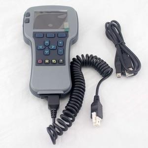 Image 1 - 1313 4401 1313K 4331 for Curtis Full Function OEM Level Handheld Programmer Upgraded
