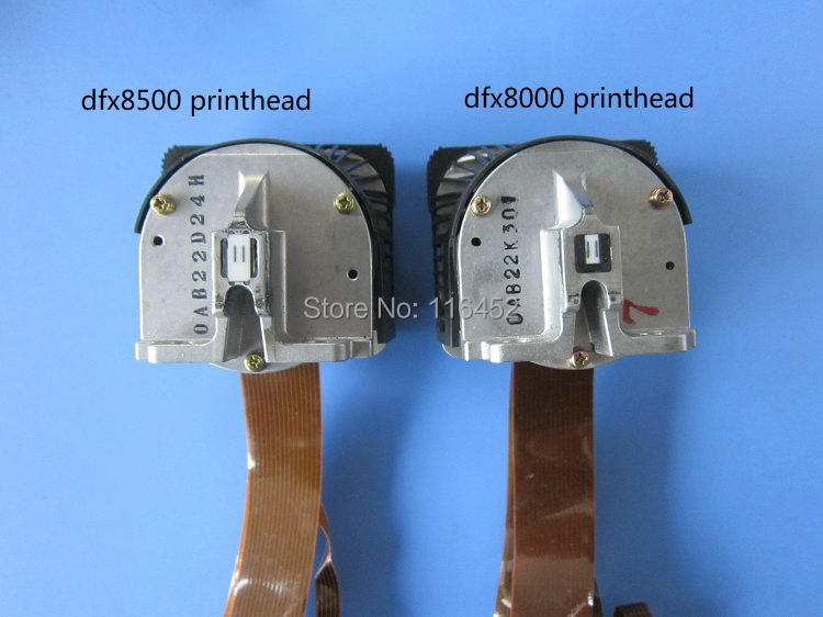 DFX8500 PRINTER HEAD DFX8500 printhead, new original Part No :1043489 free shipping new genuine original printhead printer head for dfx8500 dfx 8500 dfx8000 dfx 8000 1037283