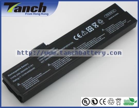 Batterie ordinateur portable pour MAXDATA Eco 4000 255-3S4400G1L1 Amilo A1640 M1451 A640 A7640 259 255-3S4400-S1S1 11.1 V 6 cellules
