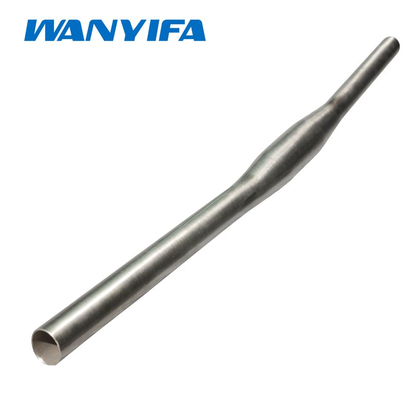 New Bike Bicycle MTB Titanium flat <font><b>handlebar</b></font> bike <font><b>handlebar</b></font> 31.8*600/620/640/660/680/700/720/740/<font><b>760mm</b></font> image