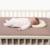 Linda Recém-nascidos Da Criança Seguro Anti Rolo Bebê Travesseiro Sono Cabeça Posicionador Prevenção Cabeça Chata Bebê Almofadas