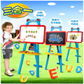 Новое поступление детей с магнитный мольберт прикладом-лифтинг совета 3 в 1 небольшой доске доски тип кадра ребенка специальное предложение
