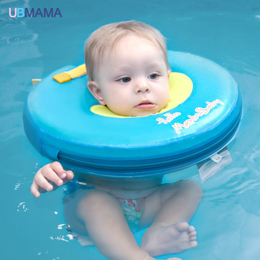 2017 new design high quality safety baby need not inflatable ...