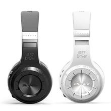 Bluedio HT гарнитура Bluetooth, Bluetooth Беспроводной 4. 1 стерео Игры высокой точностью воспроизведения музыки наушники гарнитуры с микрофоном