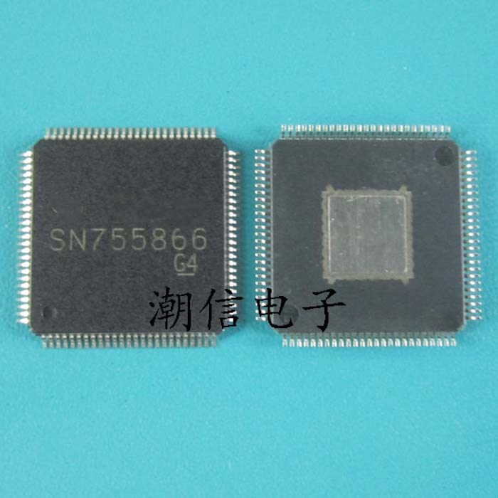 ⑦SN755866 new plasma LCD chip - a782 - Google Sites