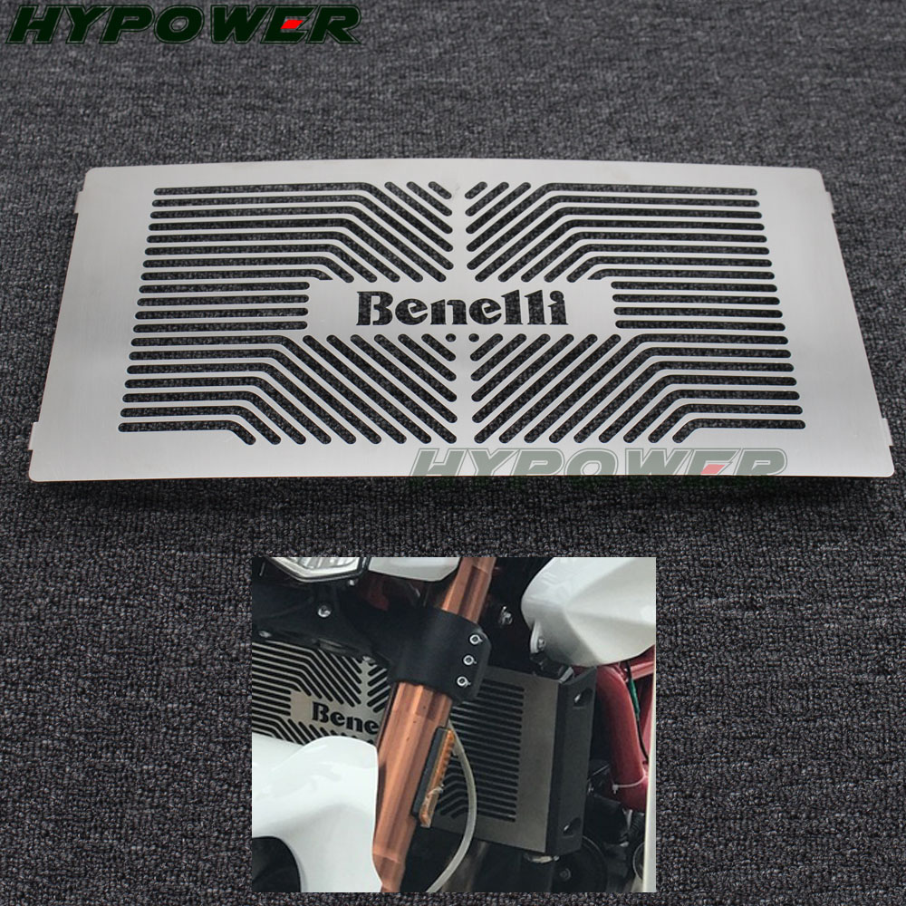 For Benelli TNT600 <font><b>BJ600</b></font> <font><b>BN600</b></font> BN600i 600GS 2013-2016 Motorcycle Radiator Grille Guard Cover Protector Fuel Tank Protection Net image