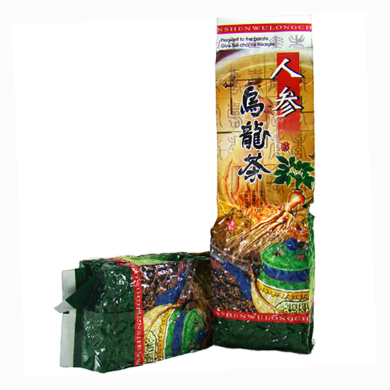 Premium 550g Taiwan high mountain ginseng oolong tea Lan Gui Ren fragrance wulong green food slimming