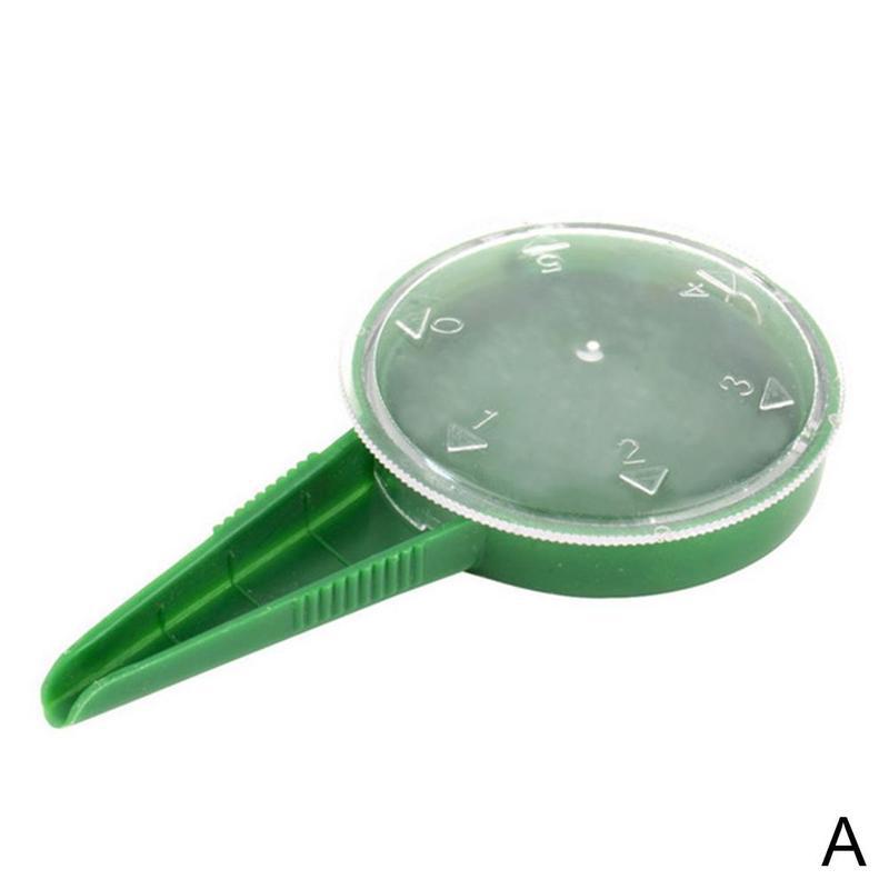 1PC Mini Hand Gardening Seeder Tool Flower Grass Seed Seeder Sower Useful Tool