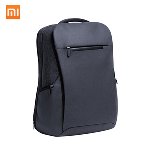 Image 1 - Xiaomi Multifunctional Backpacks Business Travel Bags 26L Large Capacity For Mi Drone 15.6 Inch Schoole Office Laptop Bag Men