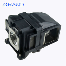 Replacement EB-X04 EB-X27 EB-X29 EB-X31 EB-X36 EX3240 EX5240 EX5250 EX7240 EX9200 ELP88 V13H010L88 for Epson projector lamp