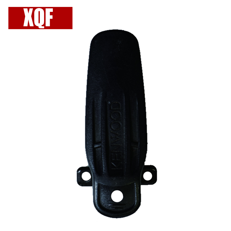 XQF Belt Clip KBH-12 For Kenwood TK-3148 TK-3178 TK-3360 TK-2360 TK-3140E TK2170M