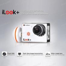 Walkera iLook+ FPV HD Camera 1920x1080P 13MP with Build-in Transmitter FreeTrack Shipping