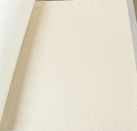 Tenunan polos murni kaisar livingroom dinding gulungan
