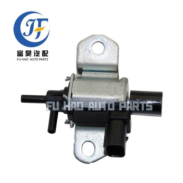 genuine intake manifold runner control valve solenoid for ford mazda rh aliexpress com
