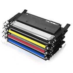 Compatibile Samsung 404 SL-C430 C430W C480W C480FN C480FW Cartuccia di Toner Della Stampante CLT-K404S CLT-404 CLT 404 S CLT-404S BK C Y M