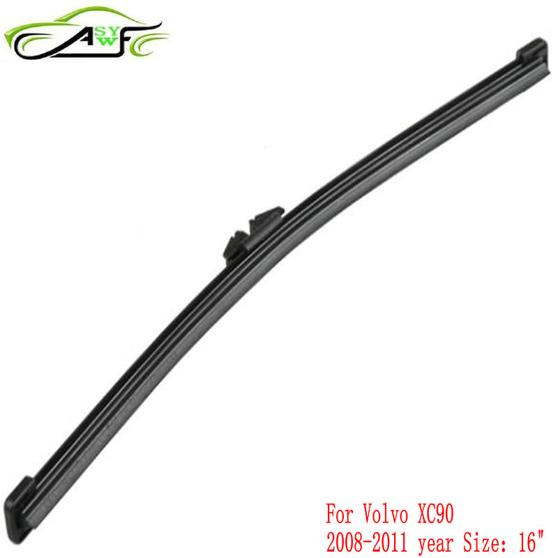 Car rear wiper blade for <font><b>Volvo</b></font> XC90 ( 2008 -2011 ) 16