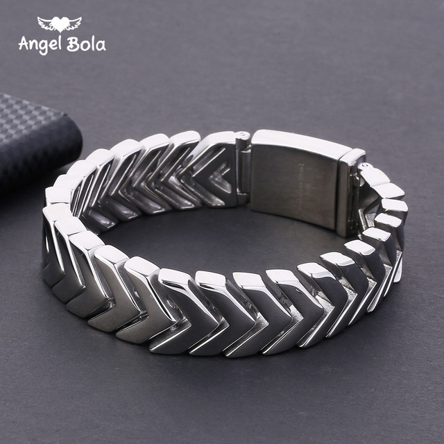Buddha Bracelet With Logo Watch Band Arrow Bracelet Mens Womens