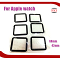 2Pcs/lot 38mm 42mm For iwatch Best Front Screen Outer Glass For Repairing Broken Apple Watch Lens