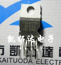 Si  Tai&SH    TDA8177F  integrated circuit